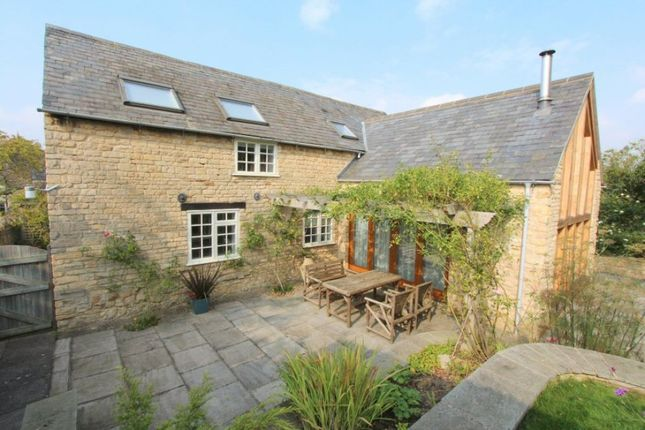 Thumbnail Cottage to rent in Wakerley Road, Harringworth, Corby