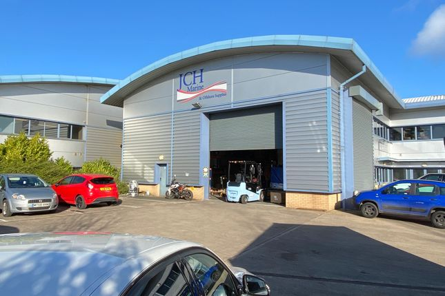 Thumbnail Office to let in Unit 4A, Prospect Way, Victoria Business Park, Tunstall Road, Knypersley, Stoke-On-Trent, Staffordsh