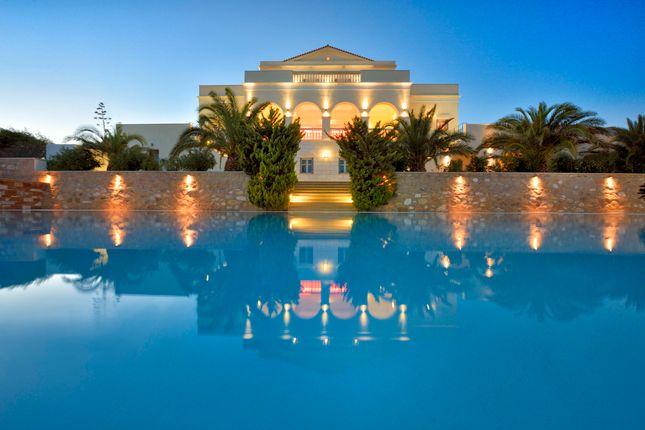 Thumbnail Villa for sale in Foinikas, Syros, Cyclade Islands, South Aegean, Greece