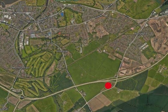 Thumbnail Land for sale in Salters Road, Crookston, East Lothian