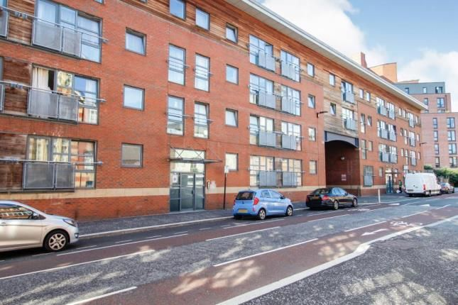 1 bed flat for sale in Trippet Lane, Sheffield, South Yorkshire S1