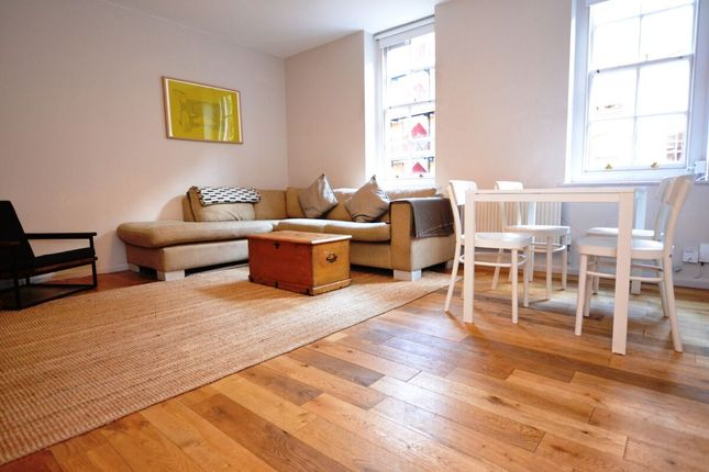 Thumbnail Flat to rent in Webber Row, London