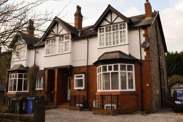 2 bed flat to rent in Westgate, Hale