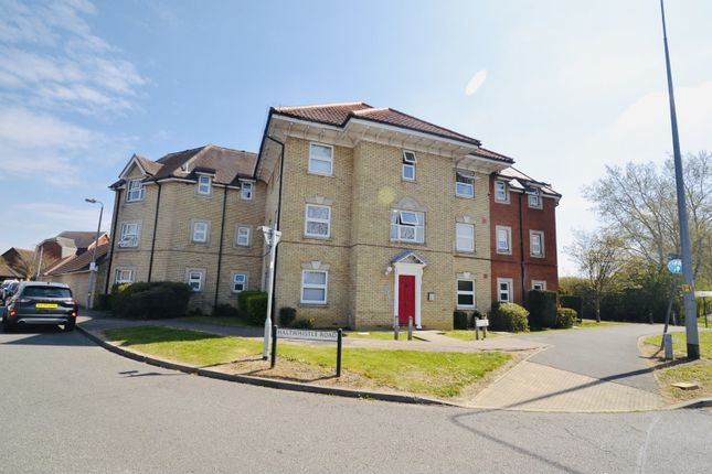 1 bed flat for sale in South Woodham Ferrers, Chelmsford, Essex CM3