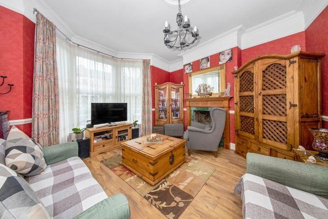 Living Room of Avignon Road, London SE4