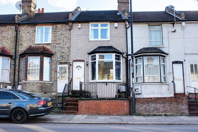 Thumbnail Terraced house for sale in Tottenhall Road, Palmers Green