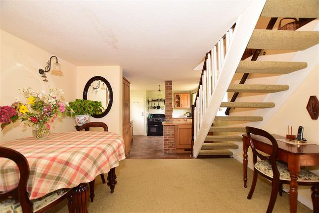 Thumbnail Detached house for sale in Abingdon Road, Maidstone, Kent