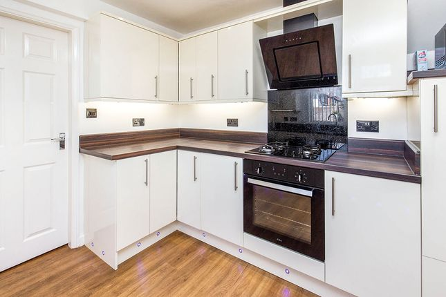 Thumbnail Detached house for sale in Fulthorpe Avenue, Darlington