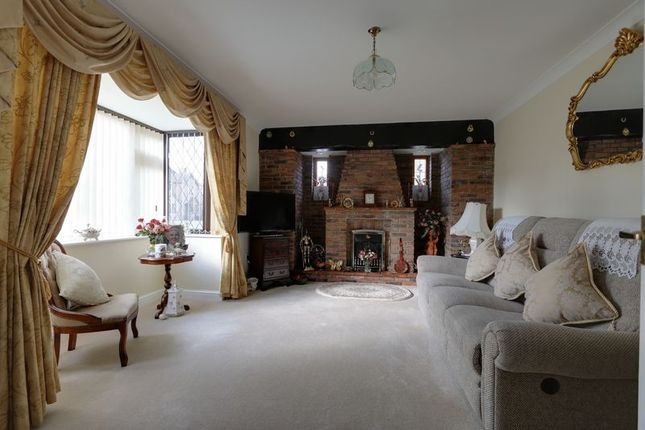Thumbnail Bungalow for sale in The Bridles, Goxhill, Barrow-Upon-Humber