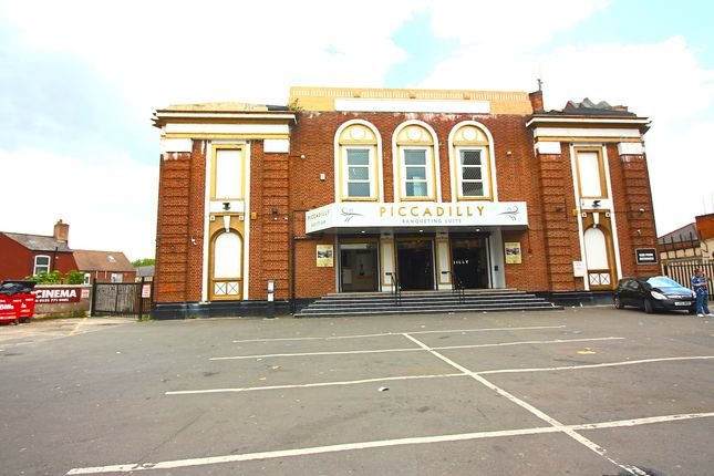 Thumbnail Leisure/hospitality to let in Stratford Road, Birmingham