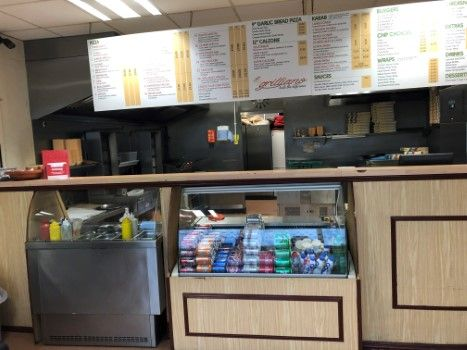 Thumbnail Restaurant/cafe for sale in Lincoln Road, Newark