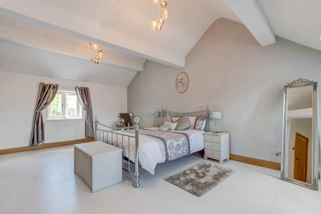 Master Bedroom of Dogbut Lane, Astwood Bank, Redditch B96
