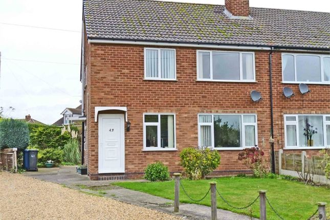 Thumbnail Maisonette to rent in Brook End, Fazeley, Tamworth, Staffordshire