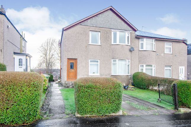 Croftside Avenue, Croftfoot, Glasgow G44