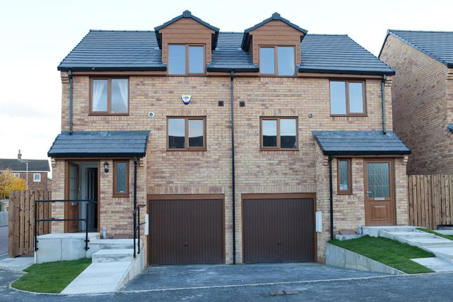 Image: 0 of Hillcrest, Stansfield Close, Castleford WF10