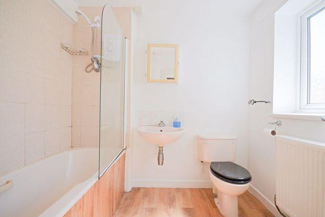 Bathroom of Criffel View, Station Road, Flimby, Maryport CA15