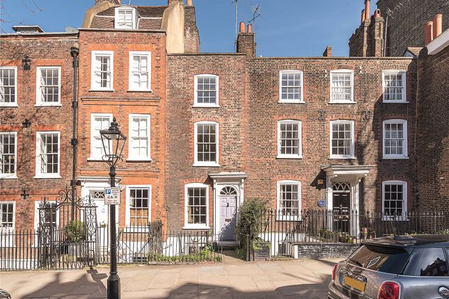 Picture No. 32 of Church Row, Hampstead, London NW3