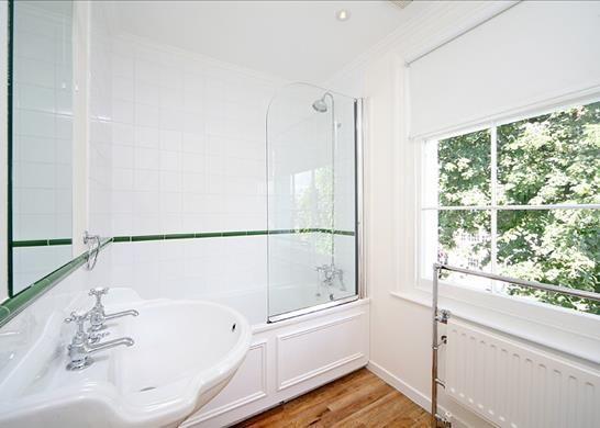 Bathroom of Bedford Gardens, Kensington, London W8