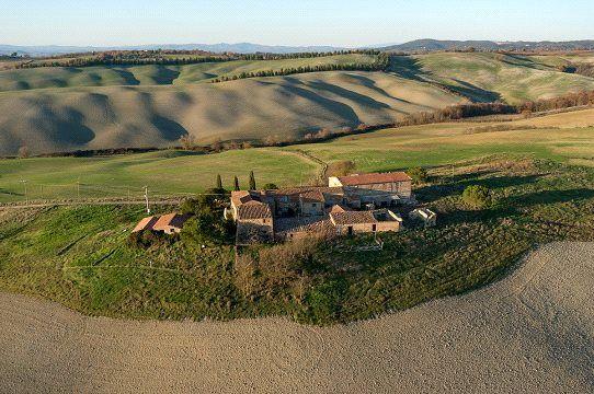 Picture No. 01 of Borgo Toscano, San Giovanni D'Asso, Tuscany