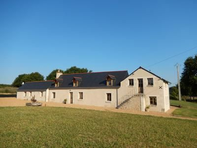 5 bed property for sale in Broc, Maine-Et-Loire, France