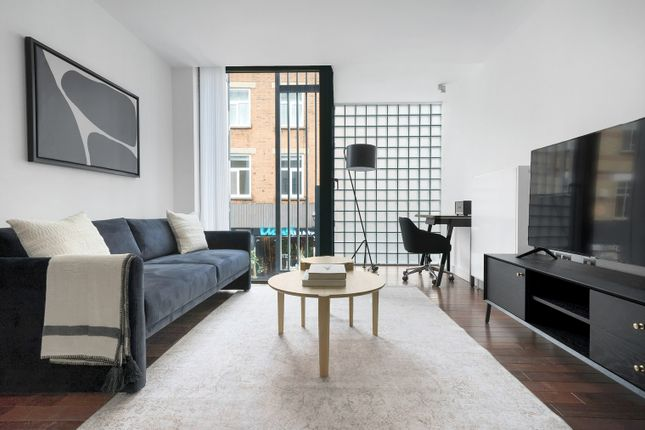 1 bed flat to rent in Redchurch St, Shoreditch, London E2