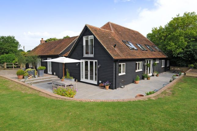 Thumbnail Barn conversion to rent in Stallhouse Barn, Stall House Lane, North Heath, Pulborough, West Sussex