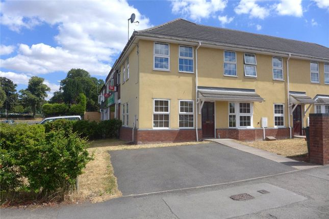 Thumbnail Maisonette to rent in Tonbridge Road, Whitley, Coventry, West Midlands