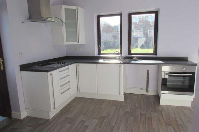 Thumbnail Semi-detached house for sale in Huddleston Road, Millom, Cumbria