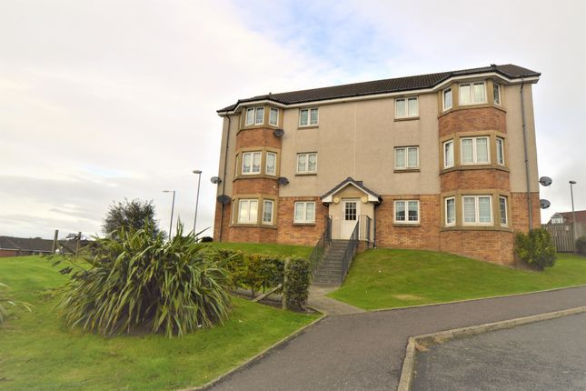 2 bed flat for sale in 3 Meiklelaught Place, Saltcoats KA21