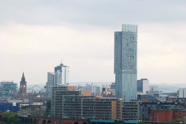 2 bed flat to rent in Xq7, Taylorson Street South, Salford