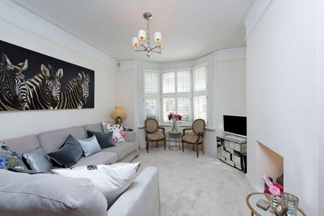 Reception Room of Shuttleworth Road, Battersea SW11