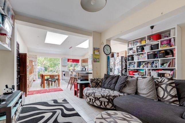 Living Room of Prospect Road, St. Albans, Hertfordshire AL1