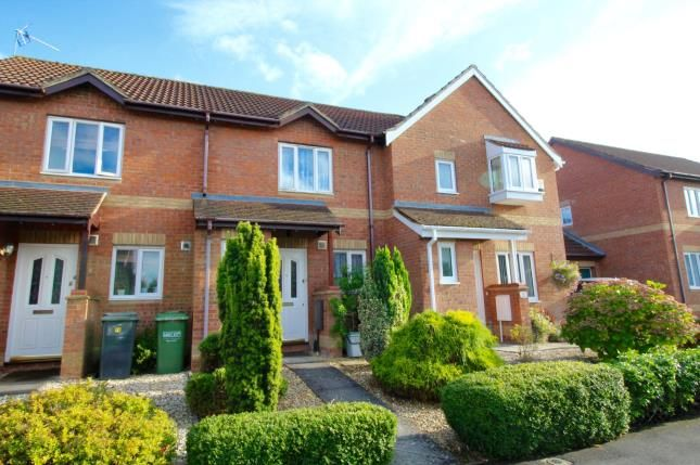 Thumbnail Terraced house for sale in Meadgate, Emersons Green, Near Bristol, Gloucestershire