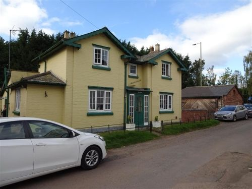 Thumbnail Detached house for sale in Bridgnorth, Shropshire