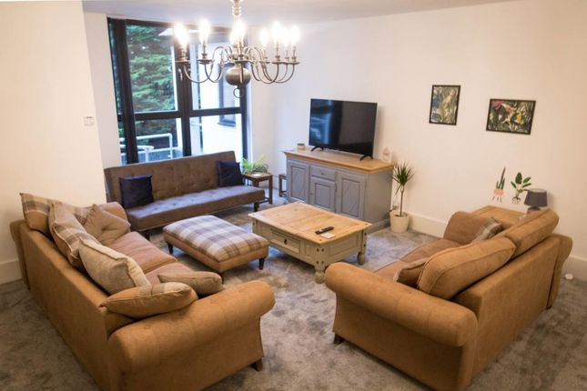 Thumbnail Flat to rent in Vine Street, Salford