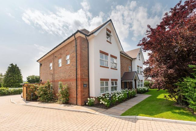 2 bed flat for sale in Athena House, Purley CR8