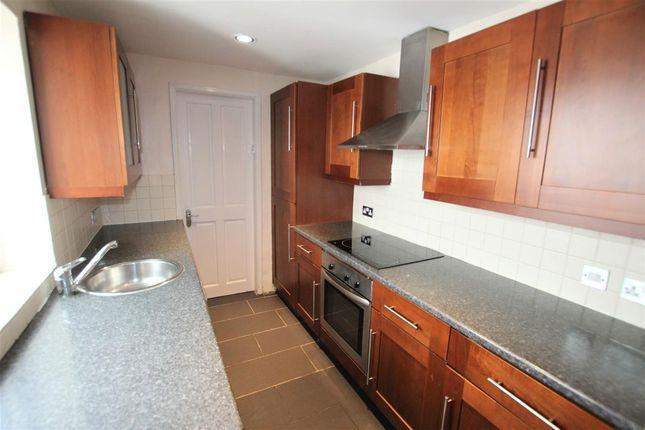End terrace house to rent in Gregson Lane, Hoghton, Preston