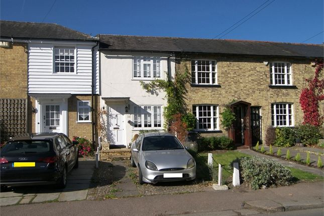 Thumbnail Terraced house for sale in Hadley Highstone, Barnet