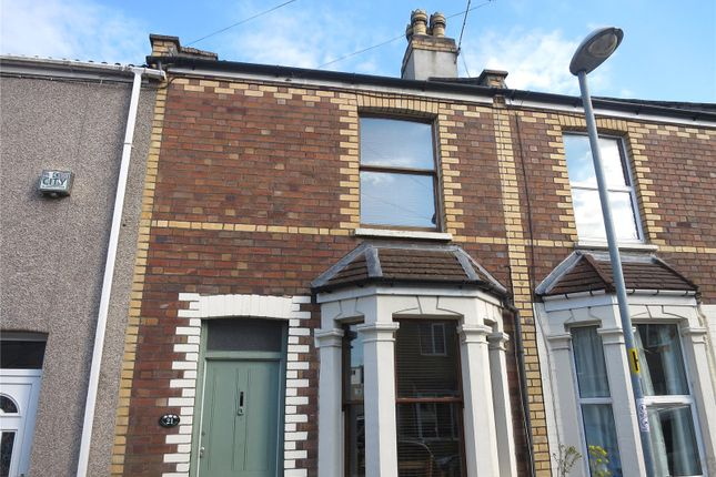 Thumbnail Property to rent in Dunkirk Road, Fishponds, Bristol