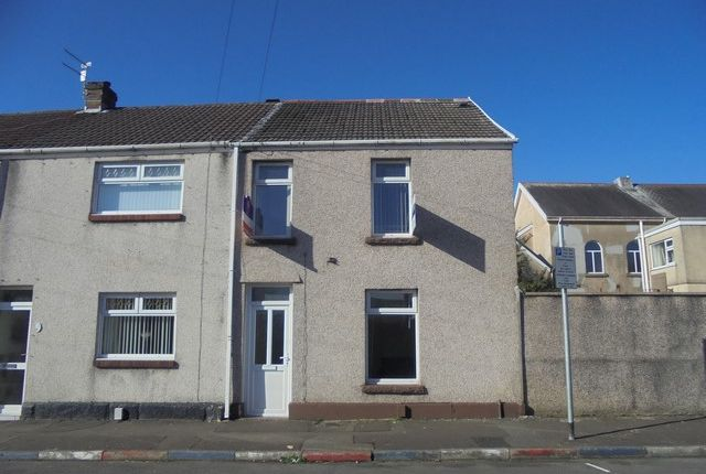 3 bedroom terraced house for sale in Hill Street, Swansea