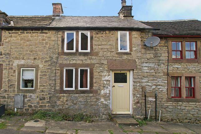 2 bed cottage for sale in Woolleys Yard, Winster, Matlock DE4