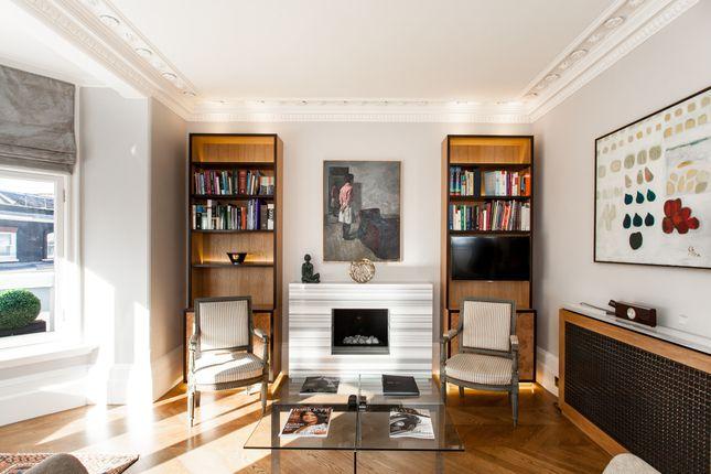 1 bed flat for sale in Half Moon Street, Mayfair, London W1J