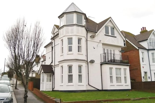 Thumbnail 1 bed flat to rent in 13, Wear Bay Crescent, Folkestone Kent