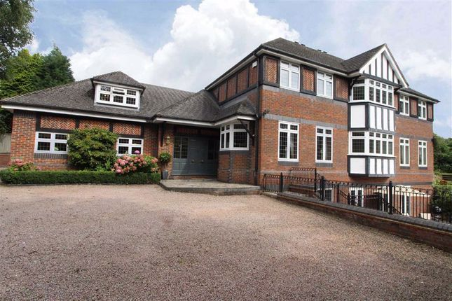 Thumbnail Lodge for sale in Peartree Drive, Pedmore, Stourbridge, West Midlands