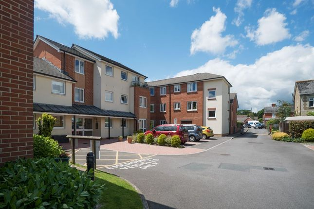 1 bed flat for sale in Green Haven Court, London Road, Cowplain PO8