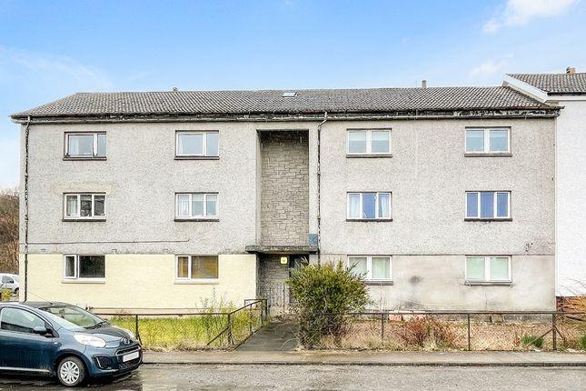 2 bed flat for sale in 3D Longsdale Terrace, Oban, Argyll, 5Js, Oban PA34