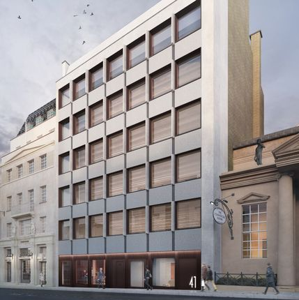 Thumbnail Office to let in 41 Corn Street, Bristol