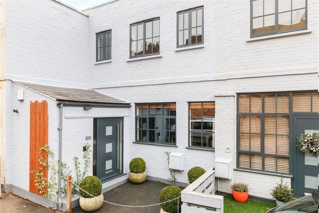 Thumbnail Property to rent in Lansdown Place Lane, Cheltenham