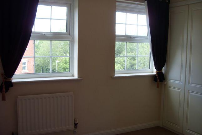 Master Bedroom of Streamside, Gloucester GL4