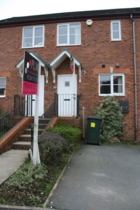 Thumbnail Mews house to rent in Fairview Drive, Adlington